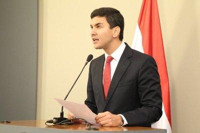 Santi Peña desmiente sondeo del Ejecutivo para volver al Ministerio de Hacienda
