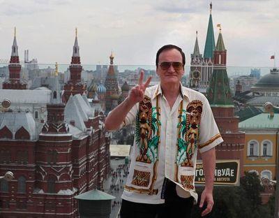 Tarantino se siente con fuerzas para filmar su décima y última película
