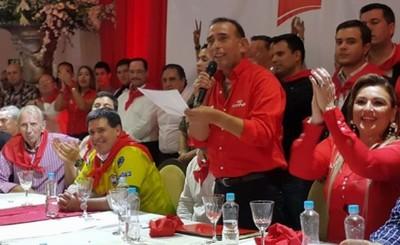 Juan Carlos Barreto es apartado de la Consejería de Itaipu