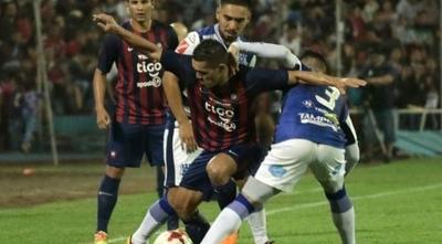 HOY / El Ciclón y el Gallo abren la segunda fase de la Copa Paraguay