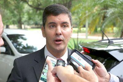 Peña dice no a la cartera de Hacienda y lamenta que Brasil haya dividido de entrada al equipo de cara a negociación