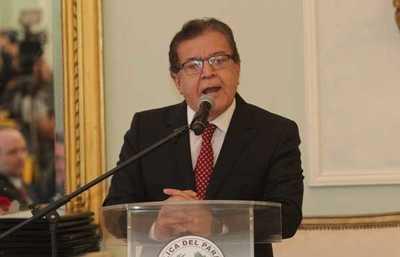 Es momento de apostar a la democracia y no al asalto del poder, dice expresidente