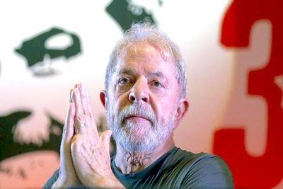Justicia brasileña autoriza el traslado de Lula a cárcel de Sao Paulo