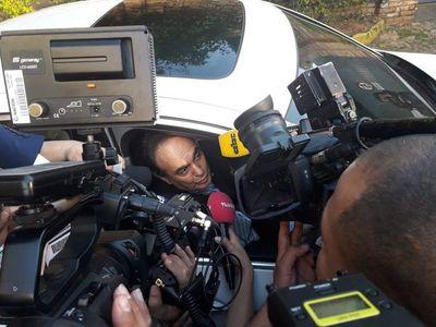"""Monges: """"Hoy el juicio político está contenido"""""""