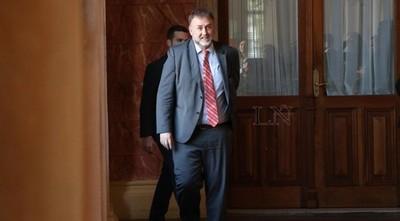 """Benigno da su versión sobre supuesto vínculo con Bolsonaro: """"Parece que estoy de moda"""""""