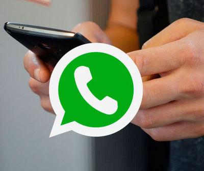 WhatsApp pronto funcionaría sin Internet