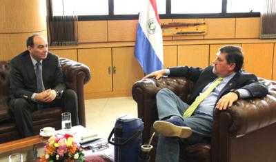Congreso y Cancillería unirán relaciones para avanzar en alianza MERCOSUR