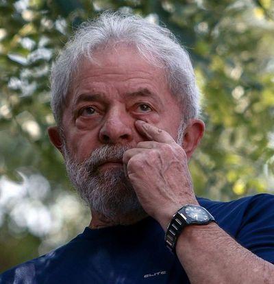Supremo de Brasil niega transferencia de Lula a cárcel de Sao Paulo