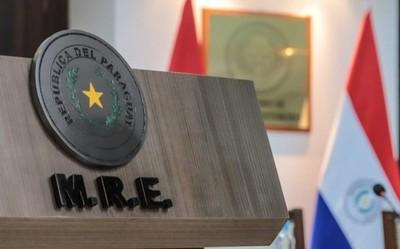 Cancillería desmiente supuestas reuniones secretas en Brasilia
