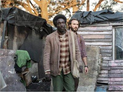 El Mosad, fiestas playeras y refugiados judíos etiopes en estreno de Netflix