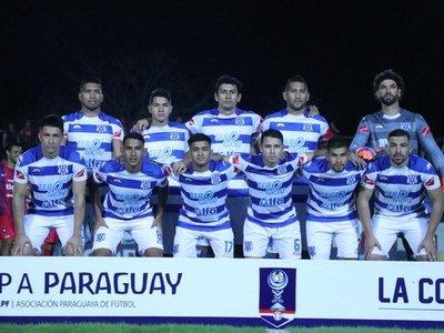 El 2 de Mayo da el batacazo y elimina a Cerro Porteño de la Copa Paraguay
