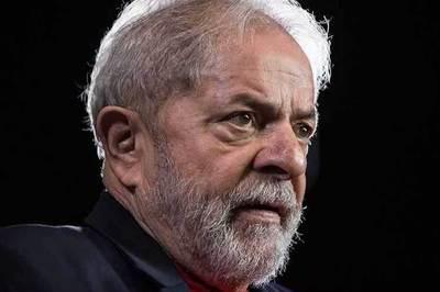 Supremo de Brasil niega la transferencia de Lula a cárcel de Sao Paulo