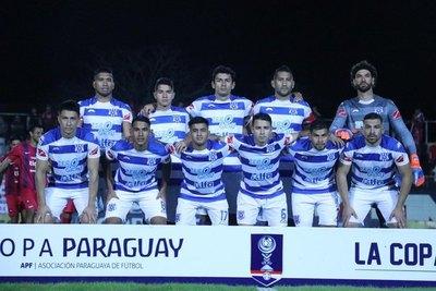 Batacazo: 2 de Mayo eliminó a Cerro de la Copa Paraguay