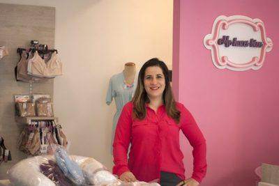 Maternidad dio apertura a sus tiendas
