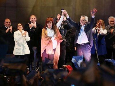 Gobierno argentino avala el sistema de escrutinio y critica a la oposición