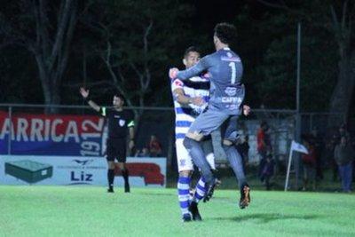 """El """"Gallo Norteño"""" eliminó a Cerro Porteño de la Copa Paraguay"""
