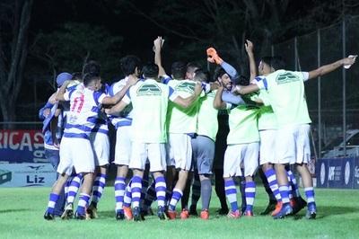 2 de Mayo elimina a Cerro de la Copa Paraguay