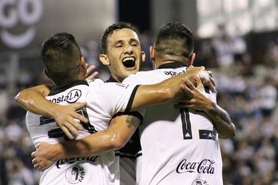 Olimpia visita a Atlético Colegiales por la Copa Paraguay