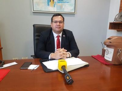 Marito y Velázquez ofrecieron a Cartes un cogobierno en el Ejecutivo