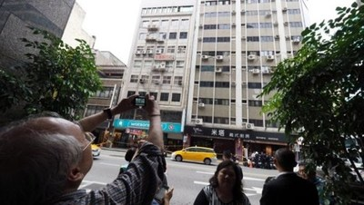 Nose registraron victimas paraguayas tras terremoto en Taiwan