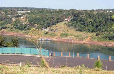 Brasil: comienzan obras del segundo puente sobre el Río Paraná