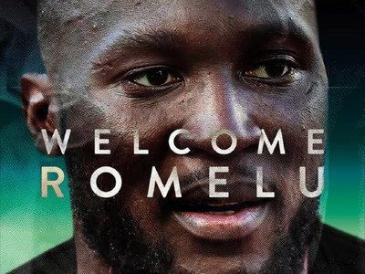 Romelu Lukaku dejá el United y ficha por un grande de Italia
