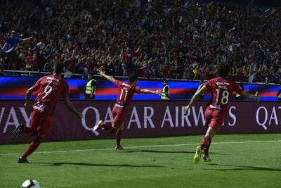 ¡Por la Libertadores!, la meta de Cerro para pagar deuda histórica