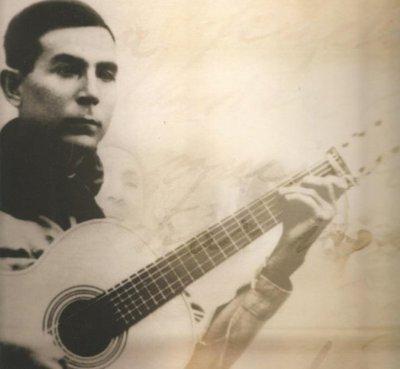 Recordamos al poeta Emiliano R. Fernández a 125 años de su nacimiento