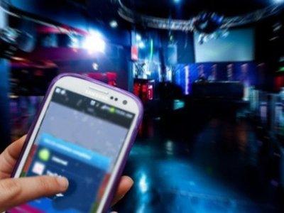 """Aumentan robos de celulares en discotecas muy """"chuchis"""""""