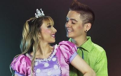 Marilina trae todo su reino al Teatro Latino