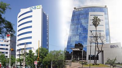 GNB Paraguay adquiere BBVA Paraguay por 270 millones de dólares