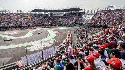 México firma contrato de F1 hasta 2022