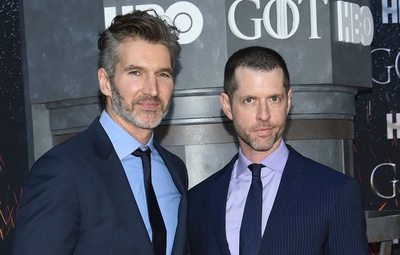 "Netflix contrata a los creadores de ""Game of Thrones"""