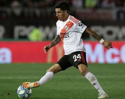 River Plate jugará amistoso para no perder ritmo