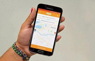 Asunción promulga primera ordenanza sobre Uber y MUV en Paraguay