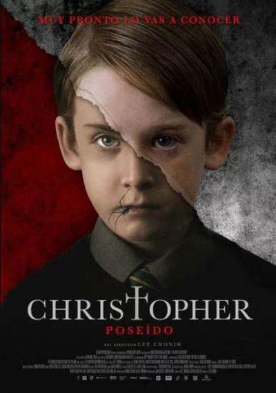 Christopher poseído (2D)