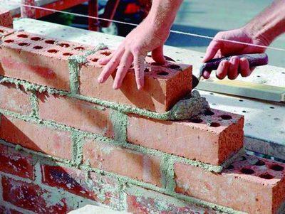 Cae producción del cemento nacional