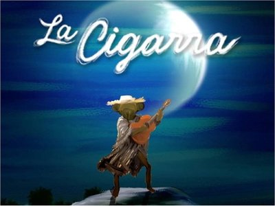 La Cigarra, el nuevo videoclip de Tierra Adentro y Kchiporros