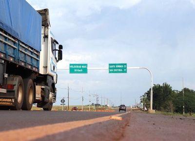 El Gobierno inaugura hoy la ruta Naranjal-San Cristóbal
