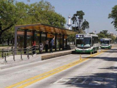 MOPC confirma que implementará  el Metrobús con buses convencionales