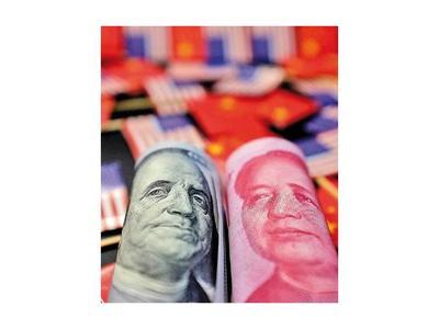 Trump aviva el temor de una guerra de  divisas con China