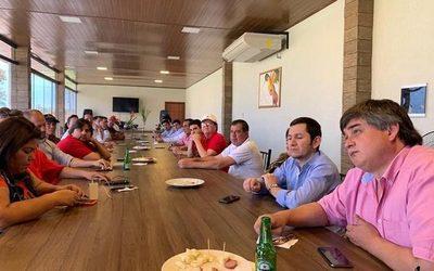 """""""Tiki"""" González Vaesken rechaza hacer  revivir a los ladrones del clan Zacarías"""