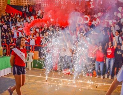 En Limpio prosiguen hoy los Juegos Escolares y Estudiantiles Nacionales 2019