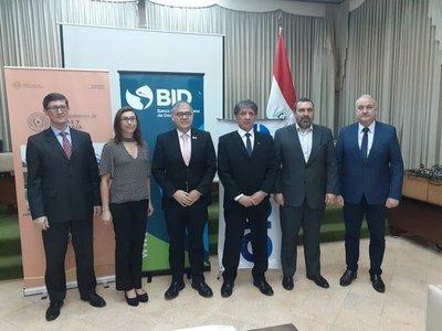 Presentan Proyecto para el Desarrollo del Sistema de Información Energética Nacional