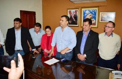 Fiscal confirma que fueron cinco los atacantes de la Junta Departamental