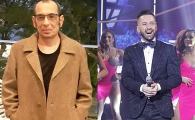 """Mike Beras Crítico Con El Baila: """"Es Un Homenaje Al Botox, Una Fiesta De La Belleza De Bisturí"""""""