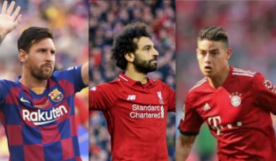 HOY / Barcelona, Liverpool y Bayern inaugurarán sus respectivas ligas
