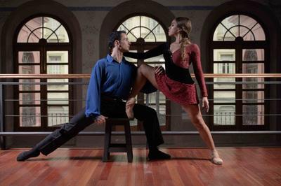 El Ballet Clásico y Moderno Municipal sube a escena este fin de semana