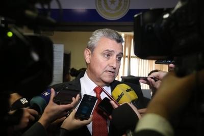 Enviarán comitiva a Uruguay para ratificar orden de captura sobre Arrom, Martí y Colmán