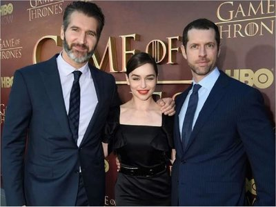 Netflix contrata a los creadores de Game of Thrones